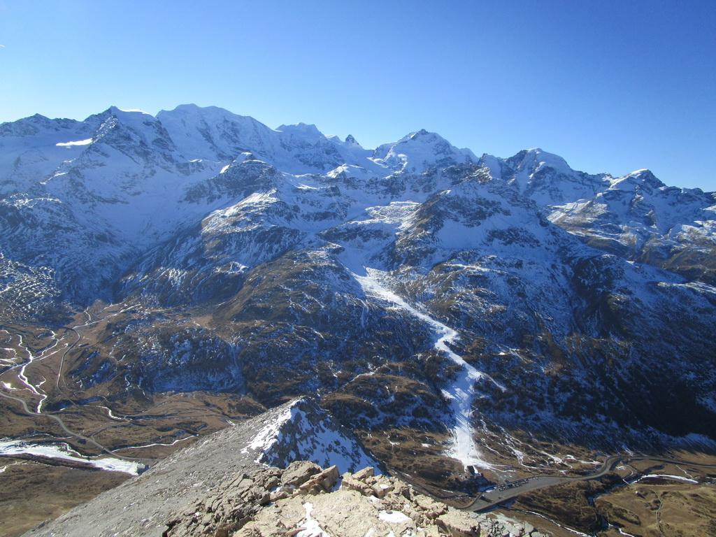 zjazdovka_na_Diavolezzu_a_Berninské_Alpy